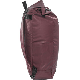 Timbuk2 Tuck Pack Carbon Coated Merlot